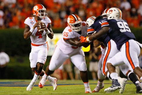 Rivalries in the South: SEC vs. ACC