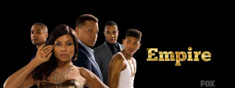 The Fox Network's Hit Series Empire Continues to Intrigue