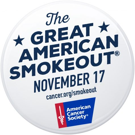 The American Cancer Society Sponsors Smoke Out, And They're Not Just Talkin' BBQ