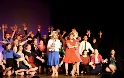 9 to 5 the Musical; Coming to Life on Stage