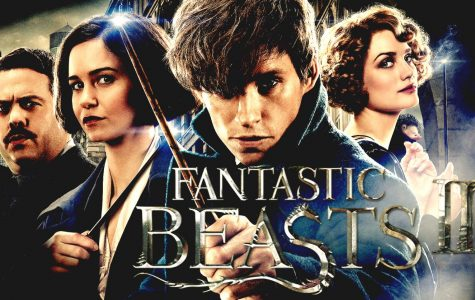 Upcoming Film: Fantastic Beasts And Where To Find Them 2