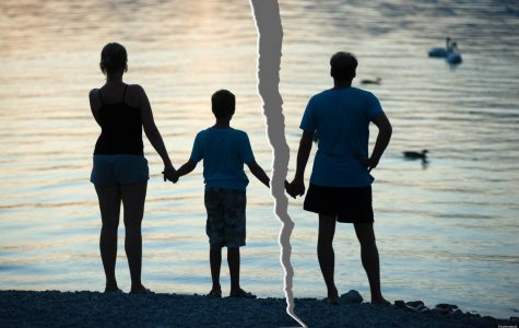 The Battle of Having Divorced Parents and How to Overcome It