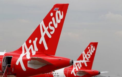 AirAsia Flight Crew Criticized for Screaming As Flight Drops 20,000 Feet