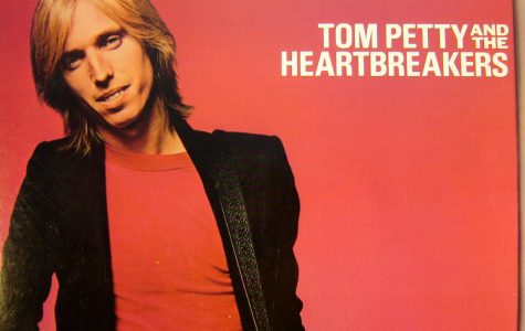 The Life of Tom Petty