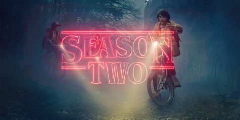 Stranger Things Season 2