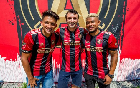 Atlanta United's Inaugural Season Comes to an End
