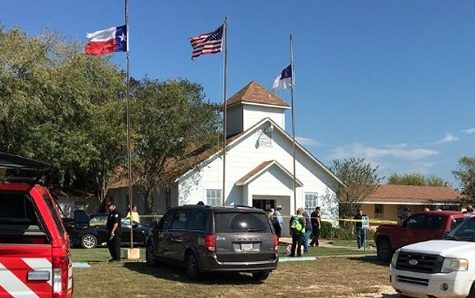 26 Dead, 20 Injured in Texas Baptist Church Shooting