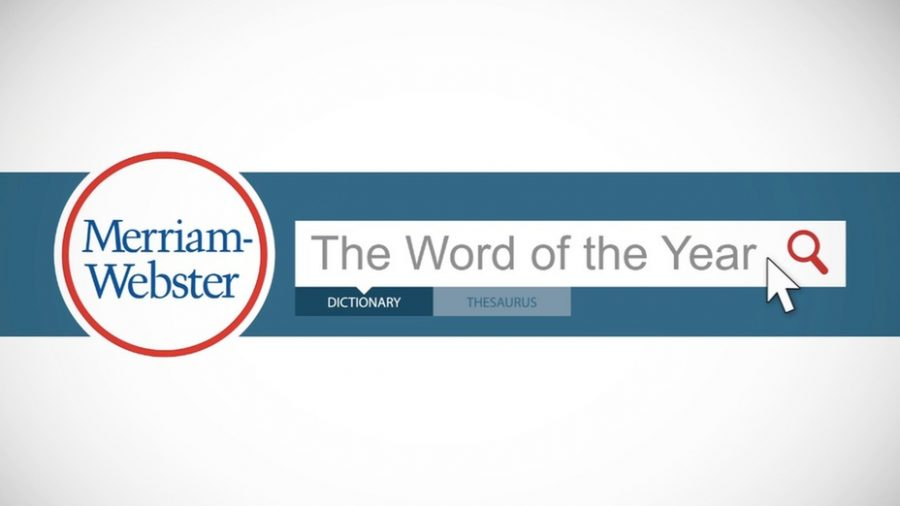 Merriam-Webster Dictionary Announced 2017's Word of the Year