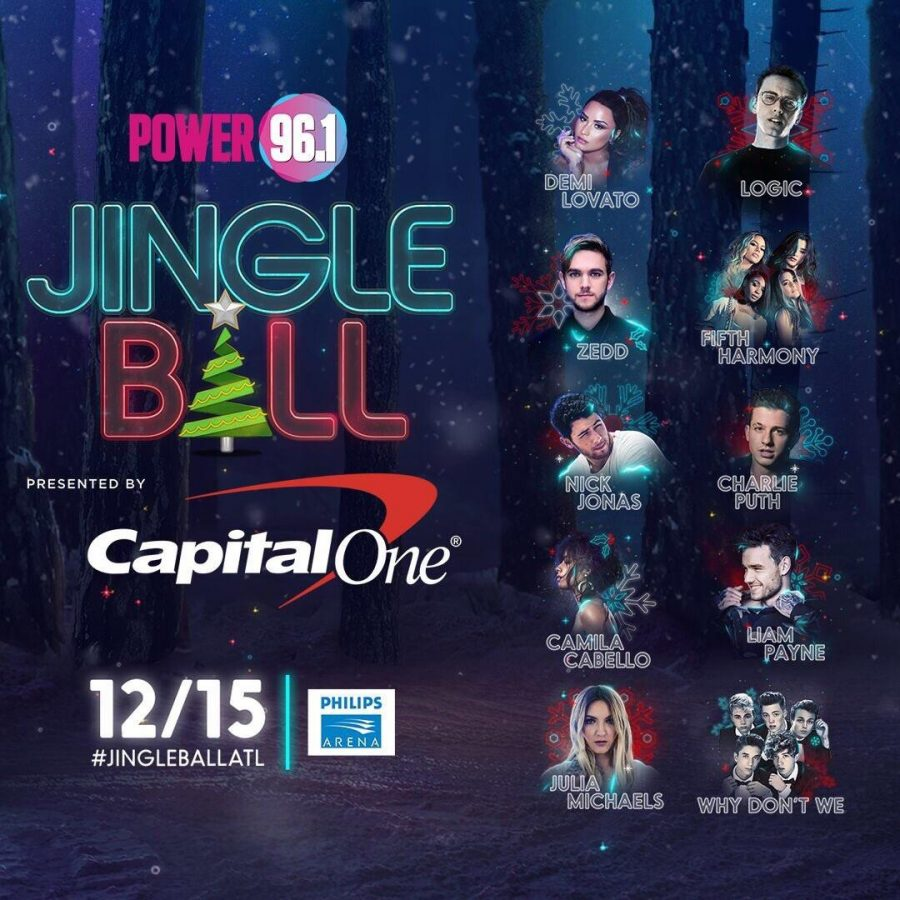 Jingle+Ball