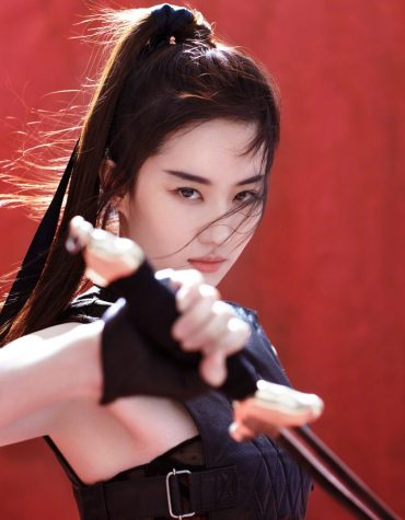 Chinese Actress Liu Yifei is Mulan in its Live Action Remake
