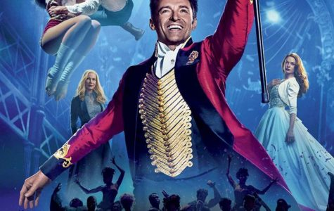 """""""Come Alive"""" with The Greatest Showman"""