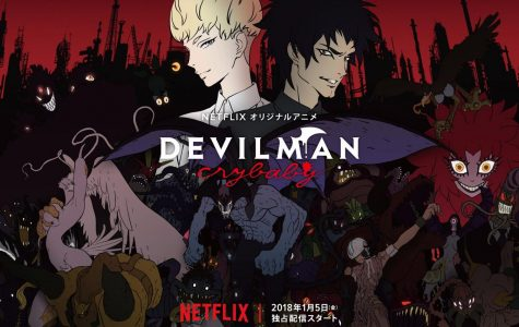 Devilman: Crybaby  Netflix's Best Anime of 2018 (So Far)