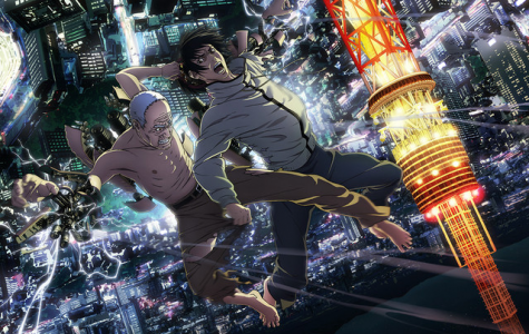 Inuyashiki: Leader of Supernatural Robot Anime