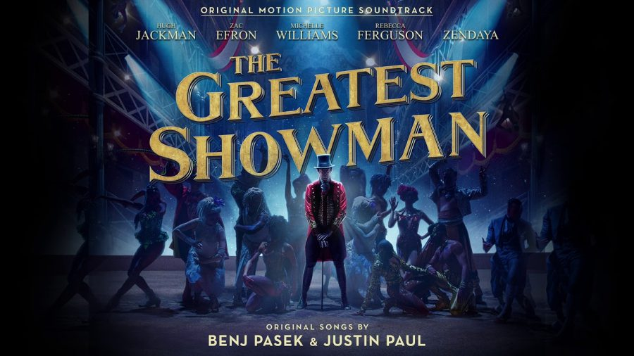The Greatest Review on The Greatest Showman