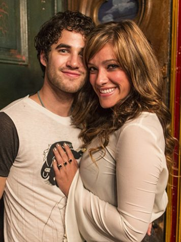 Darren Criss is Engaged!
