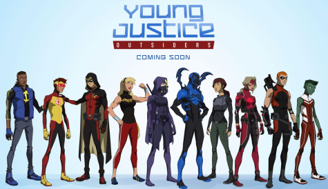 Young Justice Returns After 5 Years Season 3 Renewal