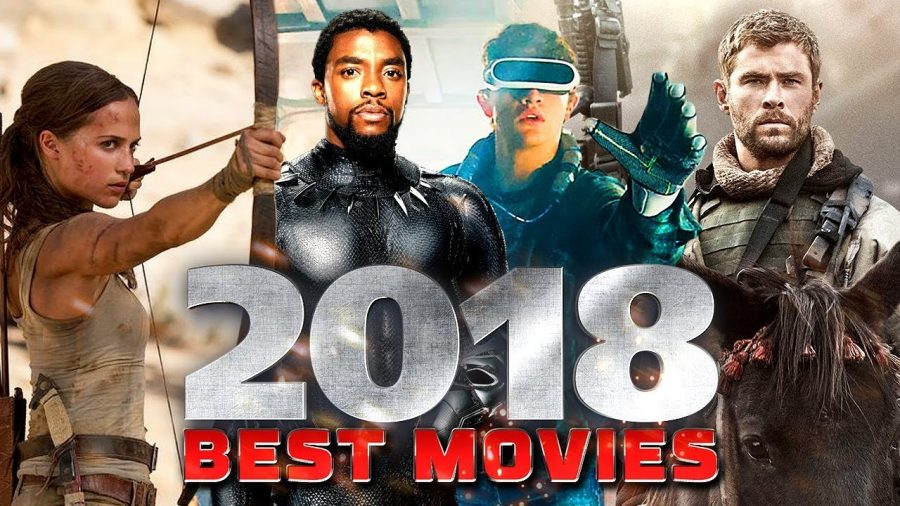 How Movies of 2018 May Differ from 2017 – Crimson Times