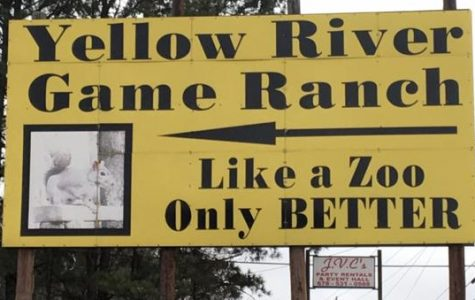 Yellow River Game Ranch closing????