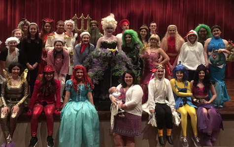 "Life is Better ""Under the Sea"" With Northgate's Performance of The Little Mermaid"