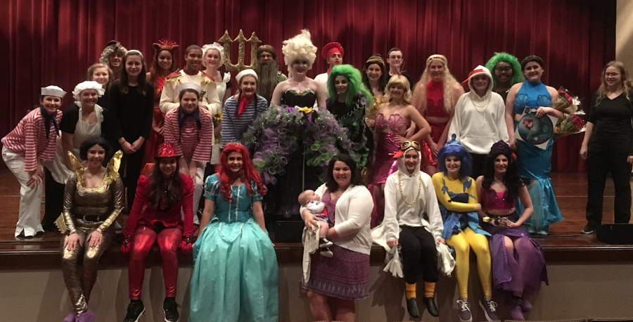 """Life is Better """"Under the Sea"""" With Northgate's Performance of The Little Mermaid"""