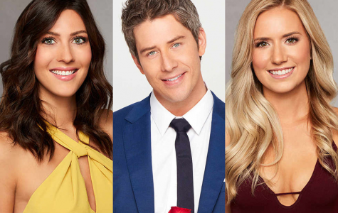 The Bachelor Review