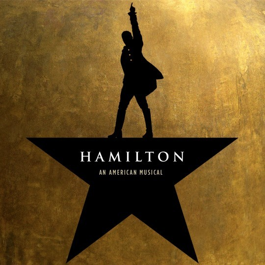 Alexander Hamilton: Founding Father or Musical Artist?