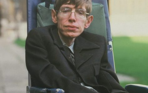 The Death of Stephen Hawking: One of Earth's Great Minds