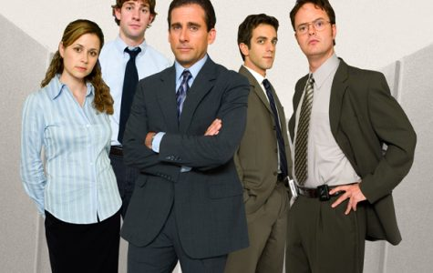 A Look Back at NBC's Hit Show The Office
