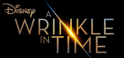 Time For A Wrinkle In Time