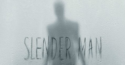 Slender Man : Coming August 10th