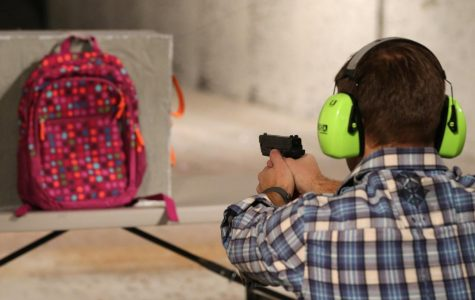 Walmart Sells Bulletproof Backpacks for Back-to-School Shopping