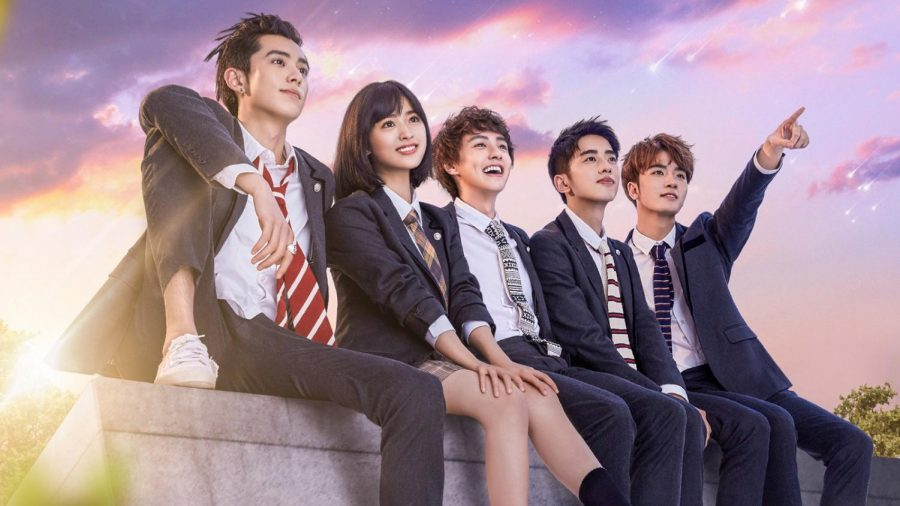 Best Chinese Drama 2020 Meteor Garden: The Best Chinese Drama of the Year – Crimson Times