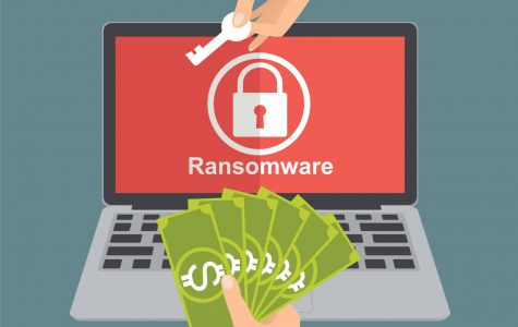 Ransomware Attacks Coweta County