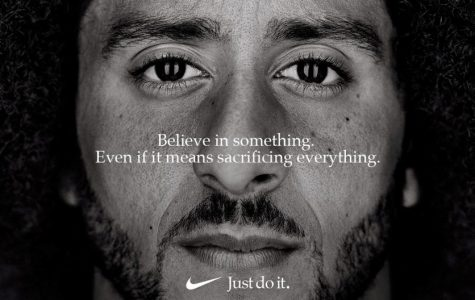 Nike Features Colin Kaepernick In New Marketing Campaign