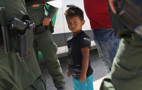 Migrant Children Can Be Quietly Adopted While Their Parents Are Deported
