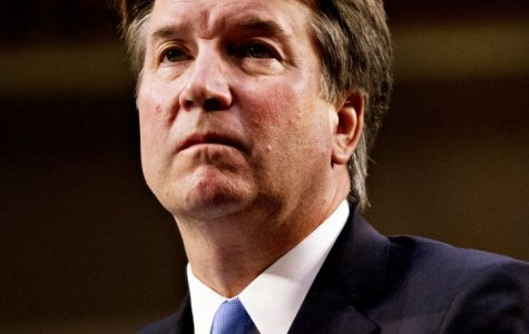 The Race to Confirm Brett Kavanaugh