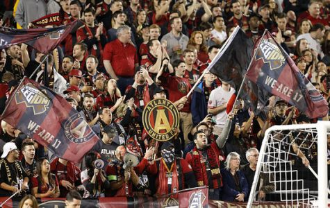 Atlanta United Advances