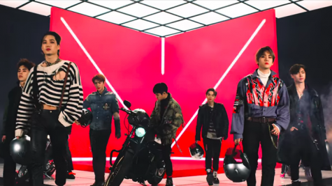 "Exo Releases New Album Well Over A Year Off ""Don't Mess Up My Tempo"""