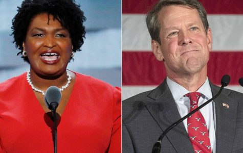 Georgia's Governor's Race Finally Over