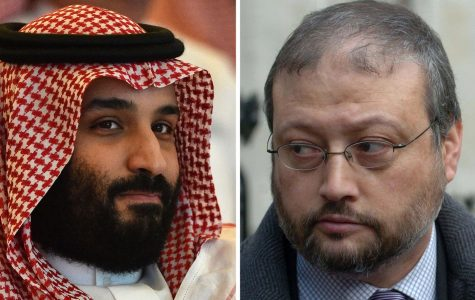 Jamal Khashoggi Death Reveals the Ugly Truth of the Saudi Crown Prince