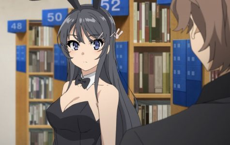 Rascal Does Not Dream of Bunny Girl Senpai: Or Does He?
