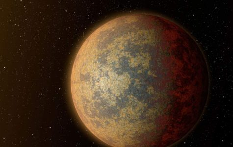 "New ""Super-Earth"" Discovered 6 Light-Years Away"