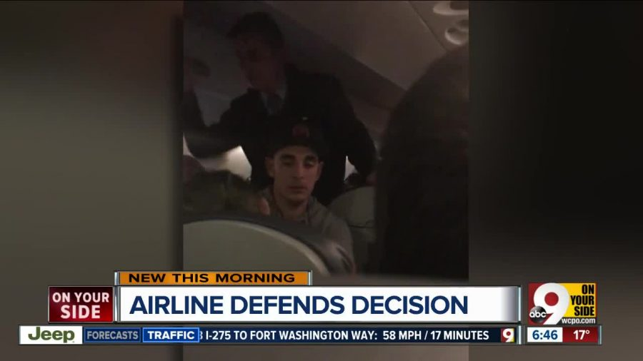 United Airlines: Another Misstep