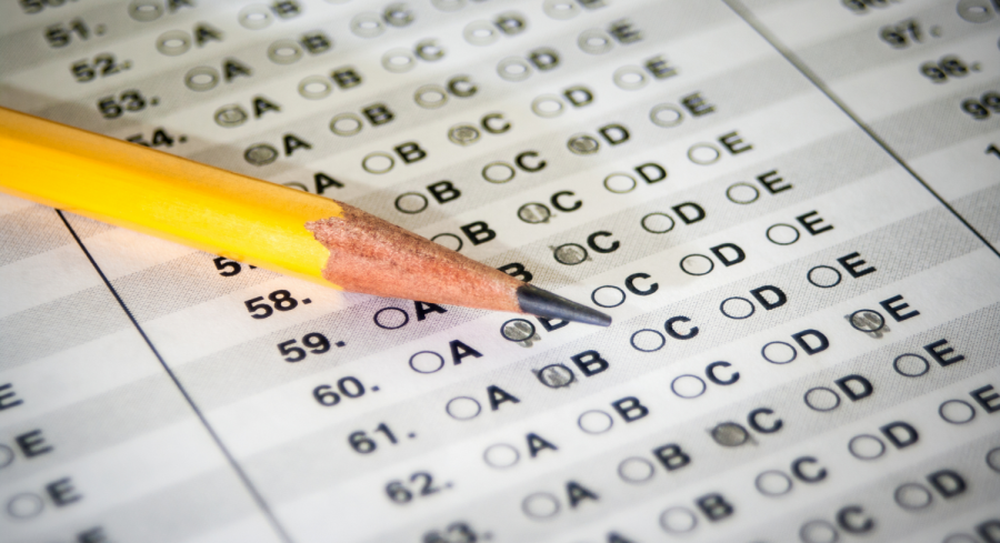 Flaws in Standardized Tests