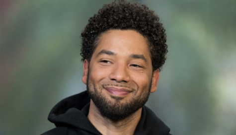 "Jussie Smollett of ""Empire"" Attacked in Potential Hate Crime"