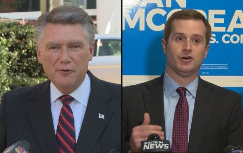 A Months Long Election Controversy in North Carolina Finally Comes to an End