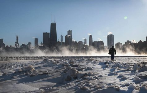 Global Warming Continues to Creep, Contrary to Polar Vortex