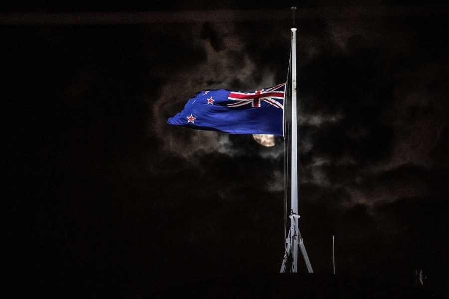 50 People Killed By White Supremacist in Two New Zealand Mosques