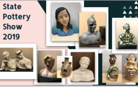 2019's State Art Show
