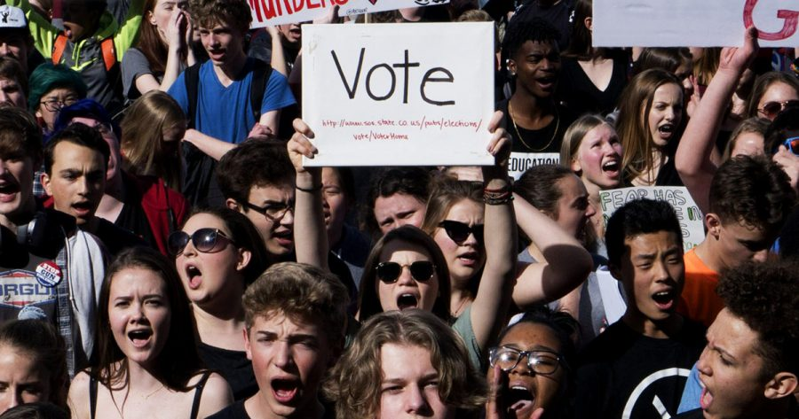 Young Voters Should Start Paying Attention to the 2020 Election